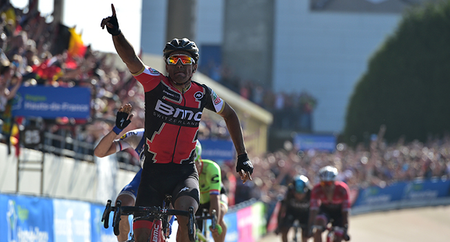 Paris-Roubaix-abstinenser? Genoplev de seneste ti års vindere