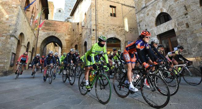 UCI annoncerer ændringer til kvindernes WorldTour