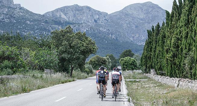 Dandanell Bike Rental - Dansk cykeludlejning på Mallorca