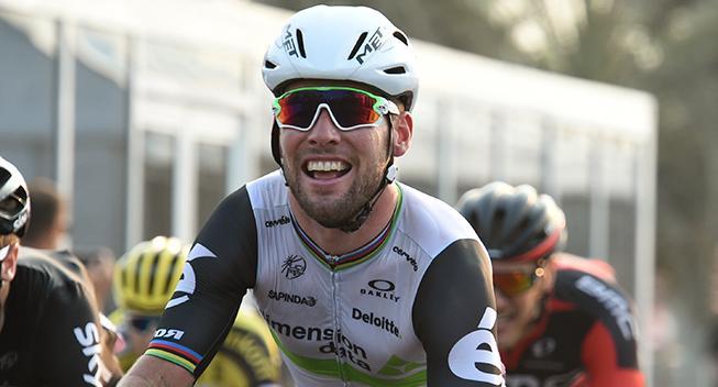 Ny Bahrain-Merida chef: Cavendish kan vinde igen