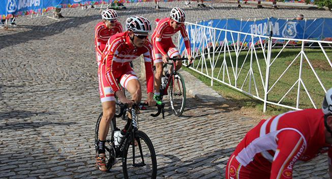Det danske U19-landshold er udtaget til Fredsløbet