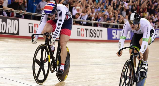 Kræftramt australier drømmer stadig om OL
