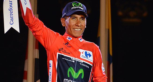 Quintana skal køre Vuelta a España